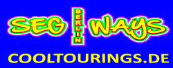 SEGWAY🌟CooLTourings⚡️Berliner Sightseeing Touren & Tickets‼️ | Segwaytour.Berlin